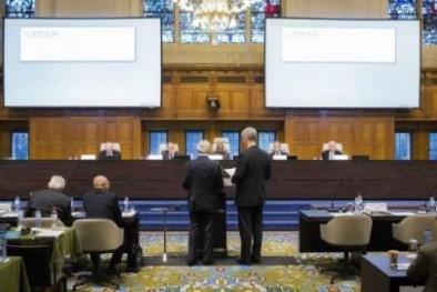 Quan điểm của Lào và Campuchia sau phán quyết của PCA về Biển Đông
