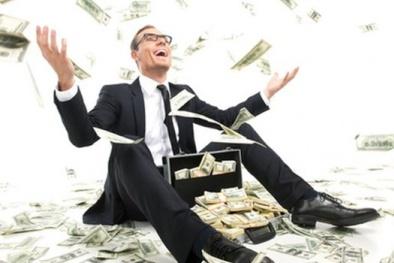 Điểm danh sếp ngân hàng nhận lương 'khủng' và 'bèo' nhất