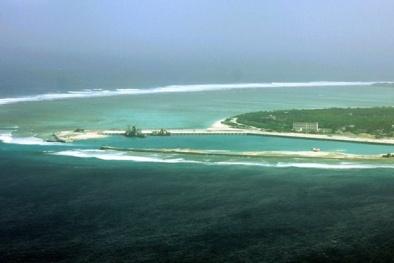 Tình hình biển Đông mới nhất: Bác bỏ thông tin sai lệch của báo chí Trung Quốc