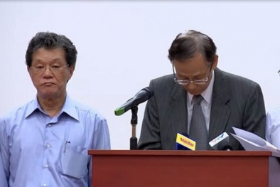 Tích cực đấu tranh với Formosa Hà Tĩnh, buộc thủ phạm phải nhận sai