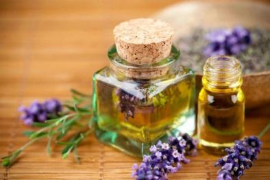 Đẩy lùi cơn đau viêm khớp bằng tinh dầu thiên nhiên