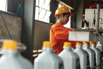 Thị trường dầu nhớt tại Việt Nam: Bước vào cuộc đua mới