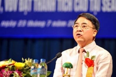 Vì sao hôm qua Thủ tướng mới phê chuẩn ông Lê Khắc Nam làm PCT Hải Phòng?
