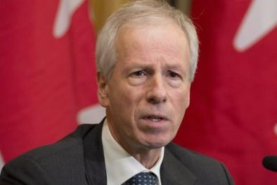 Canada 'ám chỉ' Trung Quốc tuân thủ phán quyết về Biển Đông dù muốn hay không