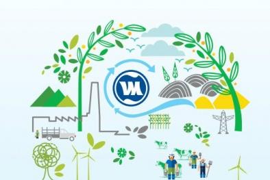 Vinamilk khẳng định sức mạnh chuỗi cung ứng từ trang trại đến bàn ăn