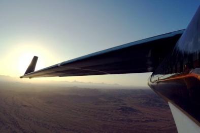 Facebook tham vọng phát Internet miễn phí toàn cầu bằng máy bay