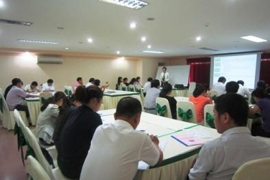 Chuyển đổi hệ thống quản lý chất lượng ISO 9001:2008