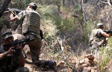 Thổ dốc toàn lực 'săn tìm' nhóm đột kích nghi ám sát Tổng thống đêm đảo chính