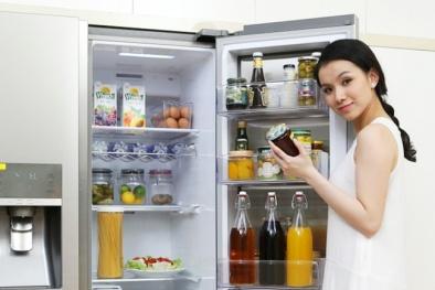 Top 5 tủ lạnh dưới 5 triệu đồng đáng mua nhất hiện nay