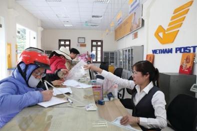 Ứng dụng phần mềm nâng cao năng suất chất lượng ngành bưu chính