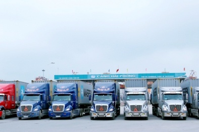 Anh Kiệt Logistics nhận chứng chỉ ISO 9001:2015