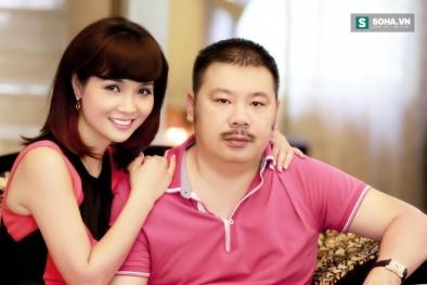 Cuộc sống 'viên mãn' của Mai Thu Huyền với đại gia bất động sản hơn 7 tuổi