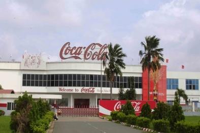 Phạt Coca-Cola gần nửa tỷ đồng và buộc thu hồi Nước tăng lực Samurai hương dâu