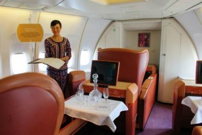 10 hãng hàng không tốt nhất thế giới hiện nay