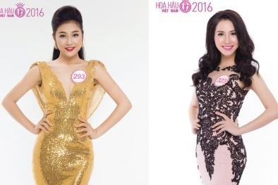 Hoa hậu Việt Nam: Vương miện sẽ gọi tên ai?