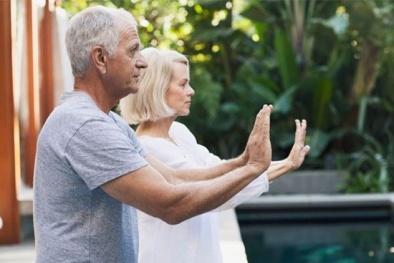 Những bài tập tốt cho người mắc bệnh viêm khớp