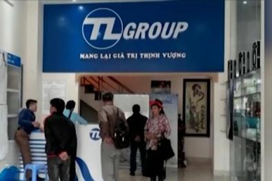 Công ty TNHH Nhượng quyền Thương mại Thăng Long bị phạt 460 triệu vì dính lỗi đa cấp