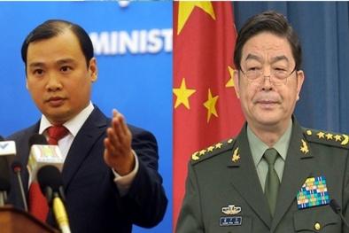 Trung Quốc kêu gọi 'chiến tranh nhân dân trên biển' và quan điểm của Việt Nam