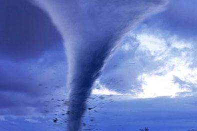Dự báo thời tiết ngày 7/8: Cảnh giác với mưa dông, lốc xoáy và gió giật mạnh