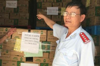 Bộ Y tế giải mã vì sao chưa thu hồi được hàng triệu chai C2, Rồng đỏ nhiễm chì
