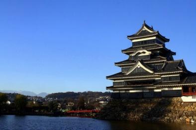 Du lịch Nhật Bản mùa thu – mùa du lịch lãng mạn không thể bỏ qua