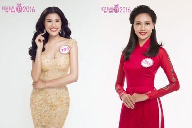 BTC Hoa hậu Việt Nam 2016 chính thức loại Nguyễn Thị Thành khỏi cuộc thi
