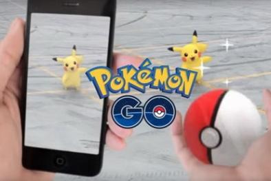Cơn nghiện Pokemon Go đang tăng, nhà sản xuất ào ào 'hốt' tiền