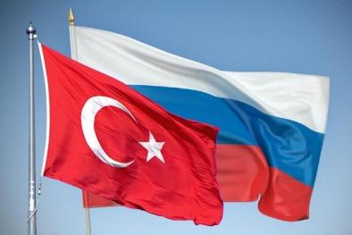Nga-Thổ tuyên bố 'yêu lại từ đầu', phương Tây thất thế trong quan hệ tay ba?