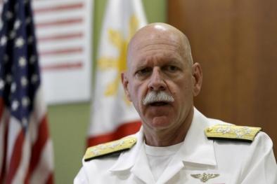 Tướng Mỹ 'đá xoáy' Nga – Trung vì chọn tập trận chung trên Biển Đông