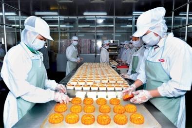 Thị trường bánh Trung thu 2016: 'Nhiều thương hiệu mới'