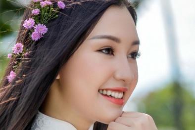 Thí sinh tiềm năng Ngọc Trân đã chính thức bỏ thi Hoa hậu Việt Nam 2016