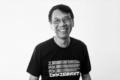 Từ thuyền nhân Việt trở thành giám đốc công nghệ Uber