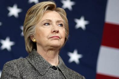 Nếu trở thành Tổng thống Mỹ, bà Clinton sẽ cứng rắn hơn về vấn đề Biển Đông?