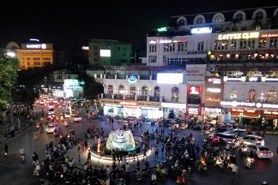 Chủ tịch Hà Nội: Ngày 20.8 sẽ quyết định giờ giới nghiêm