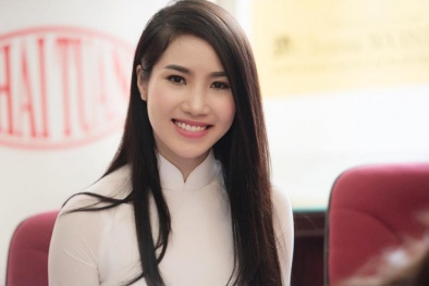 Thêm một thí sinh bị loại khỏi Hoa hậu Việt Nam 2016 do 'không đẹp tự nhiên'