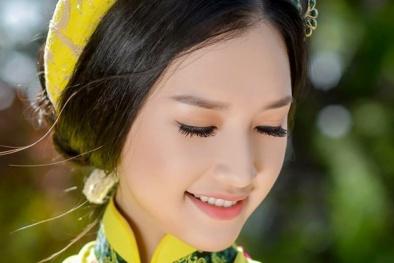 Thí sinh Lê Trần Ngọc Trân vẫn có thể tiếp tục dự thi Hoa hậu Việt Nam