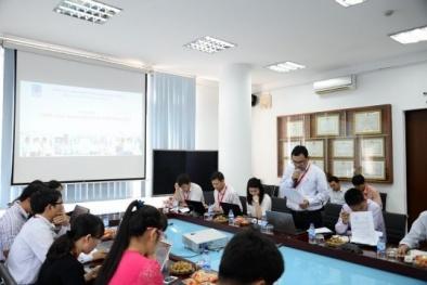 Bài học nâng cao năng suất chất lượng nhờ áp dụng Kaizen ở Công ty PTSC