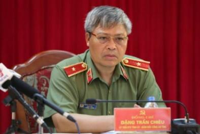 Khởi tố vụ án hình sự 'giết người' làm Bí thư và Chủ tịch HĐND tỉnh Yên Bái tử vong