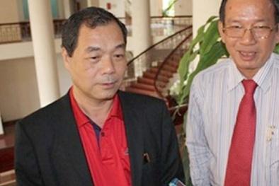 Ông Trầm Bê rời ghế thành viên Hội đồng quản trị BCI