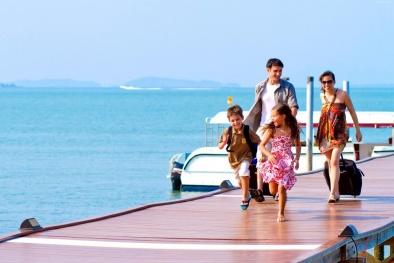 Các gia đình nên đi đâu để nghỉ dưỡng dịp lễ 2/9?