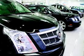 Ô tô nhập khẩu tăng mạnh trong tháng 7/2016