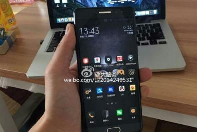 Galaxy Note 7 sắp có bản người dơi