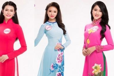 Điểm mặt 6 thí sinh bỏ thi Hoa hậu Việt Nam 2016 ngay trước đêm chung kết