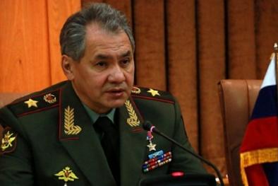 Tình hình Ukraine mới nhất ngày 23/8: Ukraine đòi bắt Bộ trưởng Quốc phòng Nga