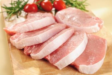 Cách chọn thịt lợn ngon, an toàn cho sức khỏe người tiêu dùng