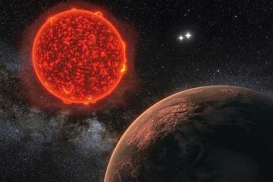 Trên 'Trái đất thứ 2' có thể có người ngoài hành tinh