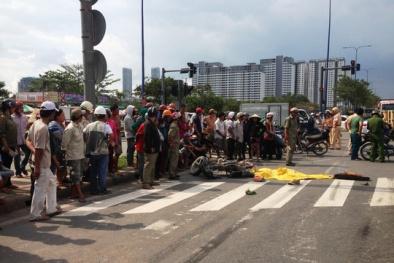 Bản tin tai nạn giao thông mới nhất 24h qua ngày 26/8/2016