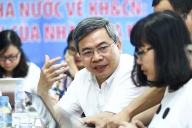 Công trình điều trị bệnh lý mạch máu não bằng Điện quang được xét tặng giải thưởng Hồ Chí Minh