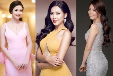 Điểm mặt những thí sinh được dự đoán đăng quang Hoa hậu Việt Nam 2016