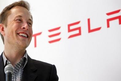 Elon Musk: Thành công nhờ… không tưởng và điên rồ